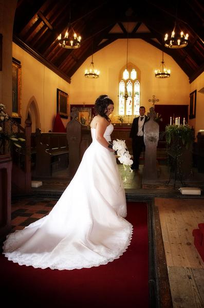 fairyhill gower wedding